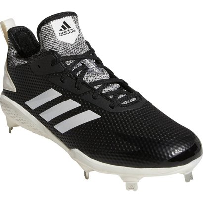 premium selection aa1e9 14efc ... various styles adidas Men s Adizero Afterburner V Low Metal Baseball  Cleats Academy dc966 e8f43 ...