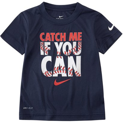 c70687b9417b Nike Toddlers  Catch Me If You Can T-shirt