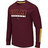 Men s University of Louisiana at Monroe Guam Long Sleeve T-shirt. Quick  View. Colosseum Athletics 5e7bec4e9