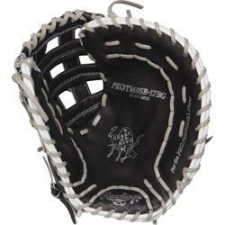 Heart of the Hide 12.5 in Fast-Pitch First Base Mitt