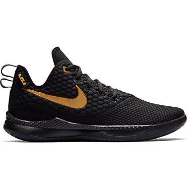 new arrival fe318 6d45c Nike Adults' Lebron Witness III Basketball Shoes