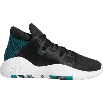 Adidas adidas basketball shoes youth Pro Spark 2018 K AP9911