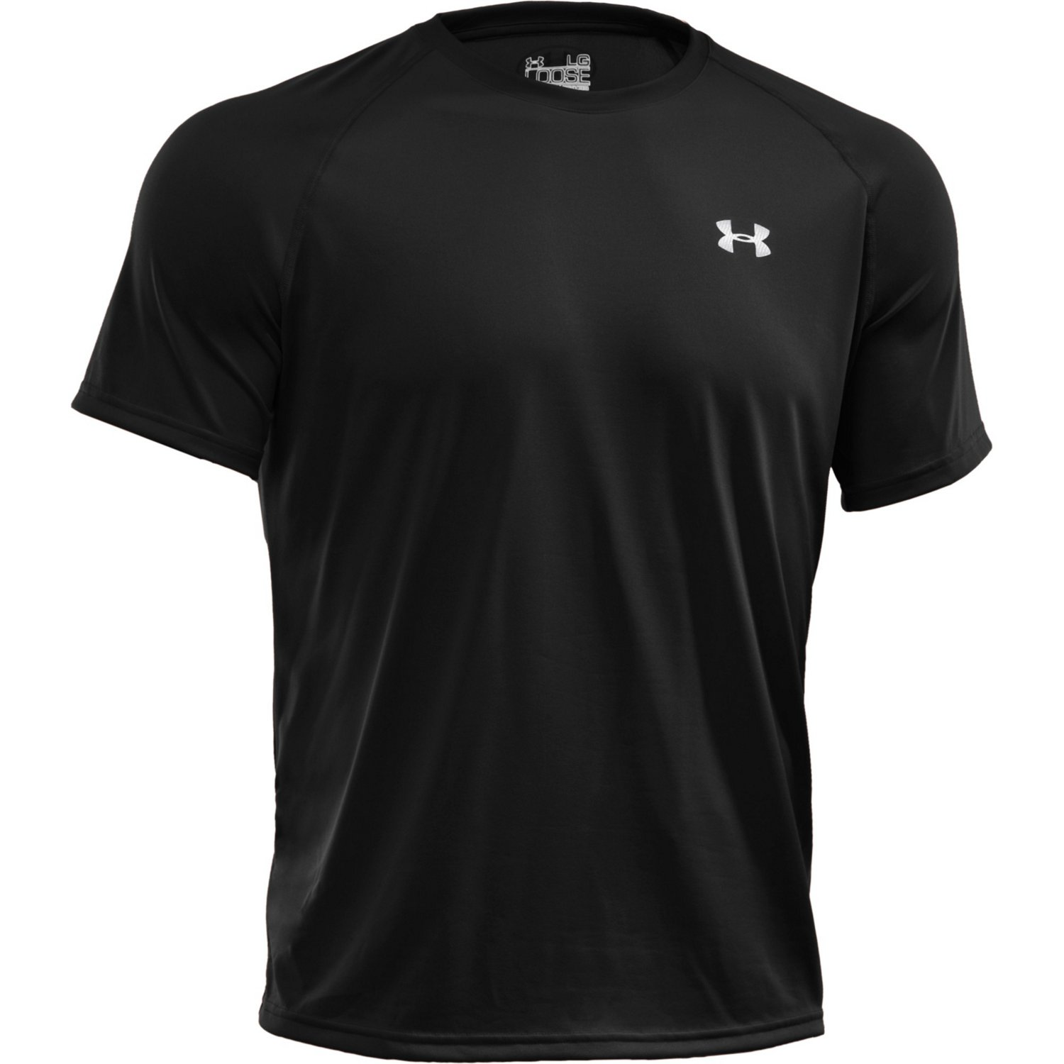 6f721935e05d Under Armour Men s Tech Short Sleeve T-shirt