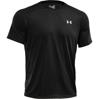 d74687cf2620 ... Under Armour Men s Tech Short Sleeve T-shirt. Men s Shirts. Hover Click  to enlarge