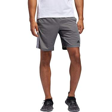 adidas sport 3 stripes shorts