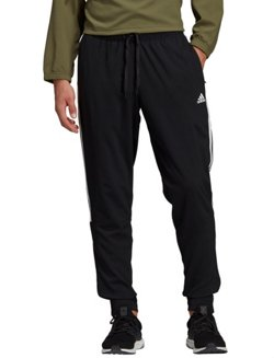 adidas Men's Tapered Sport ID Tiro Woven Pants