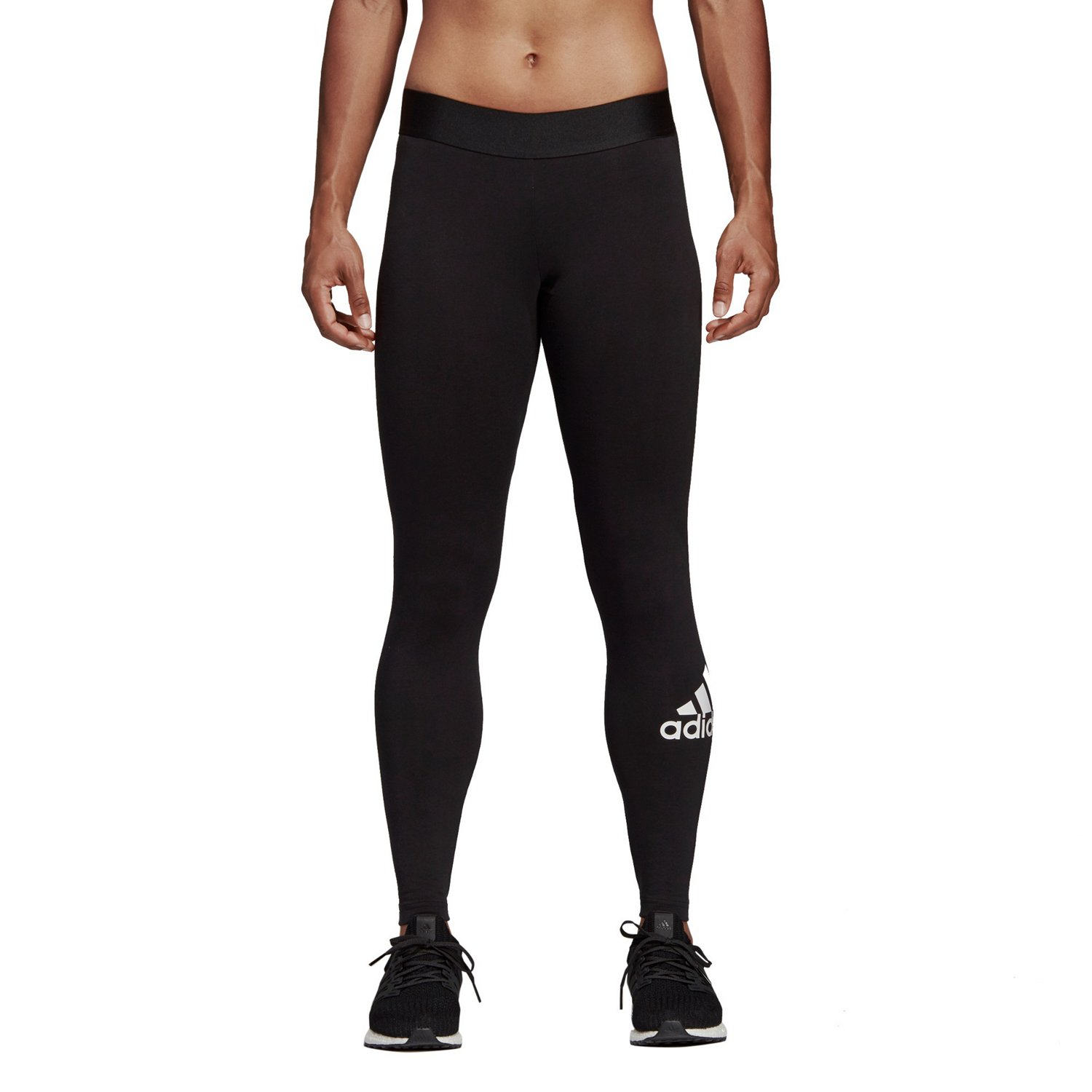 c84fc7ab95d adidas Women's Must Haves Badge of Sport Tights