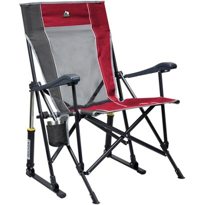 Outdoor Roadtrip Rocker Chair Folding Chairs Hover Click To Enlarge