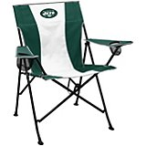 Logo New York Jets Pregame Chair