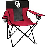 Logo University of Oklahoma Elite Chair