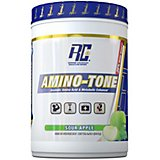 Ronnie Coleman Signature Series Amino-Tone 2.9 lb Sour Apple Anabolic Amino Acid and Metabolic Enhan