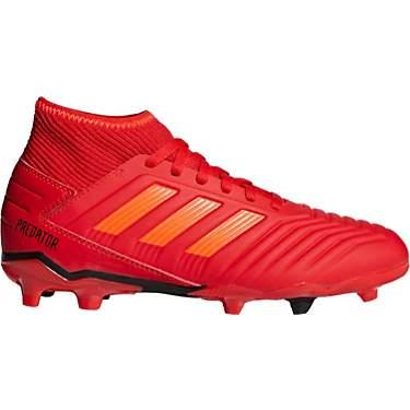 7e2248c956728 adidas Kids' Predator 19.3 Firm-Ground Soccer Cleats