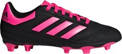 adidas Boys' Goletto VI Firm-Ground Soccer Cleats
