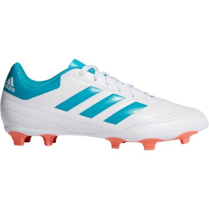 8bc3ed9a52d adidas Women s Goletto VI Firm-Ground Soccer Cleats