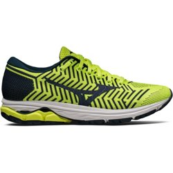 Men's Wave Knit R2 Running Shoes