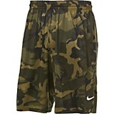 4d71283c70 Nike Men's AOP Courtlines Basketball Shorts
