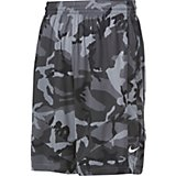 Nike Men's AOP Courtlines Basketball Shorts