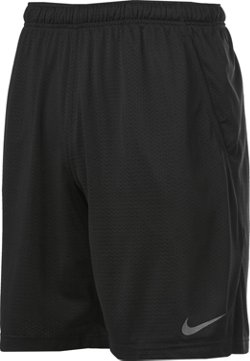 Men's Mesh Training Shorts 9 in