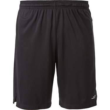 BCG Men's Solid Turbo Shorts 10 in