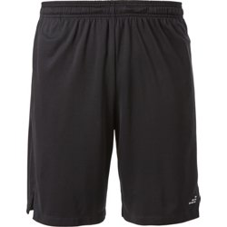 Men's Solid Turbo Shorts 10 in