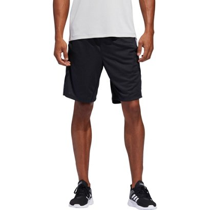 e701033aa33a adidas Men s 4KRFT Sport 3-Stripes Shorts 9 in