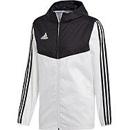 Men's adidas Jackets + Vests