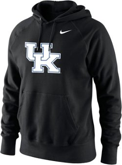 Nike Men's University of Kentucky Classic Logo Hoodie