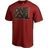 Majestic Men's Atlanta United FC Postseason Participant T-shirt