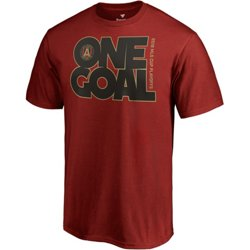 Men's Atlanta United FC Postseason Participant T-shirt