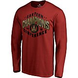 Majestic Men's Atlanta United FC Conference Champs Playmaker Long Sleeve T-shirt