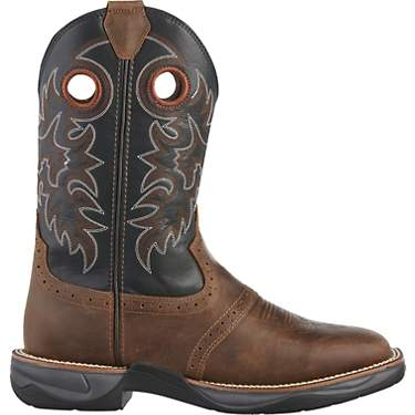 Brazos Men's Amarillo 2.0 Western Wellington Work Boots