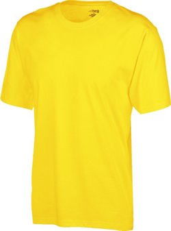 Men's Basic Short Sleeve Crew T-shirt