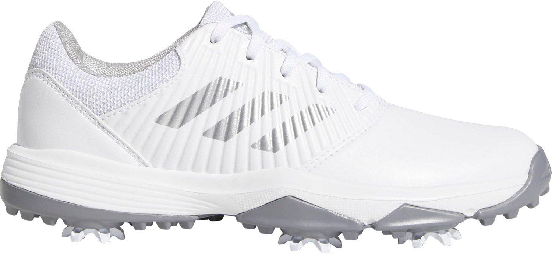 size 40 c867c e62db adidas Kids' CP Traxion Golf Shoes