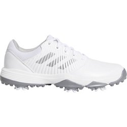 adidas Kids' CP Traxion Golf Shoes