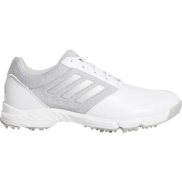 Adidas Women's Tech Response Golf Shoes BlackWhite Golf  Academy