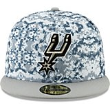 411d05ee84e74 Men s San Antonio Spurs 59FIFTY Fitted Cap Quick View. New Era