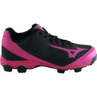 Mizuno Women's 9-Spike Advanced Finch Franchise 7 Molded Softball Cleats