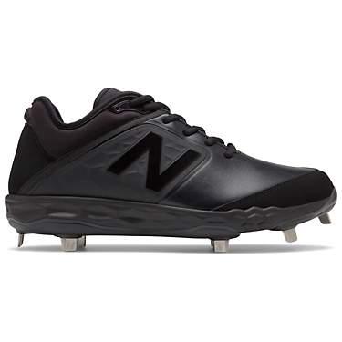 e819f0ef6dd03 New Balance Men's 3000v4 Fresh Foam Baseball Cleats