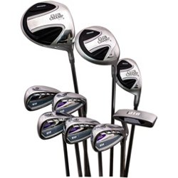 Women's LRH DTP 9-Piece Club Set