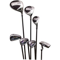 Women's LRH DTP 7-Piece Club Set