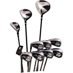 Men's MLH DTP 11-Piece Golf Set