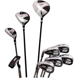 Men's MLH DTP 9-Piece Golf Set