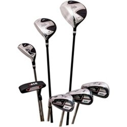 Men's MLH DTP 7-Piece Golf Set