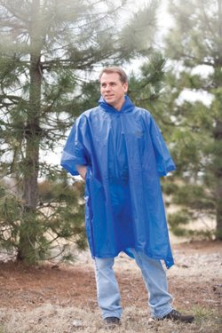 Adults' Inca Trail EVA Poncho