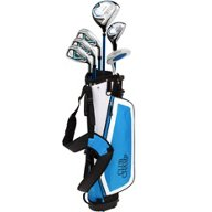 Club Champ Juniors' JRH DTP 52 in Plus Golf Set