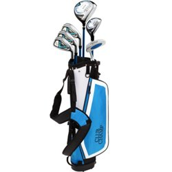 Juniors' JRH DTP 52 in Plus Golf Set