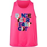 98d539a4853 Girls' Turbo Graphic Tank Top