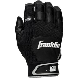 Boys' SHOK-SORB X Batting Gloves
