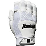 Franklin Men's SHOK-SORB X Batting Gloves