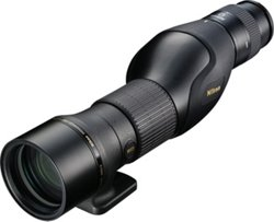 Nikon Monarch 60ED-S 16 - 48 x 60 Fieldscope
